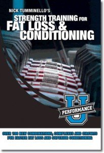 Fat Loss Conditioning DVD Front Cover 205x300 1