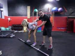 barbell bent over rows wide grip 49181286 250 1