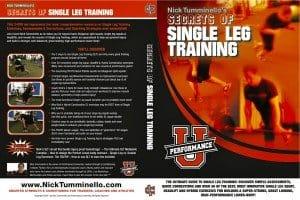 Single Leg DVD entire cover enhanced color 300x200 1