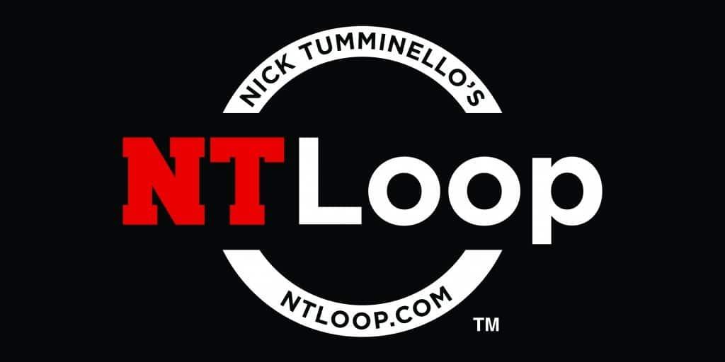 NTloop Logo
