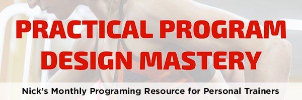 Monthly Program Header Banner 1