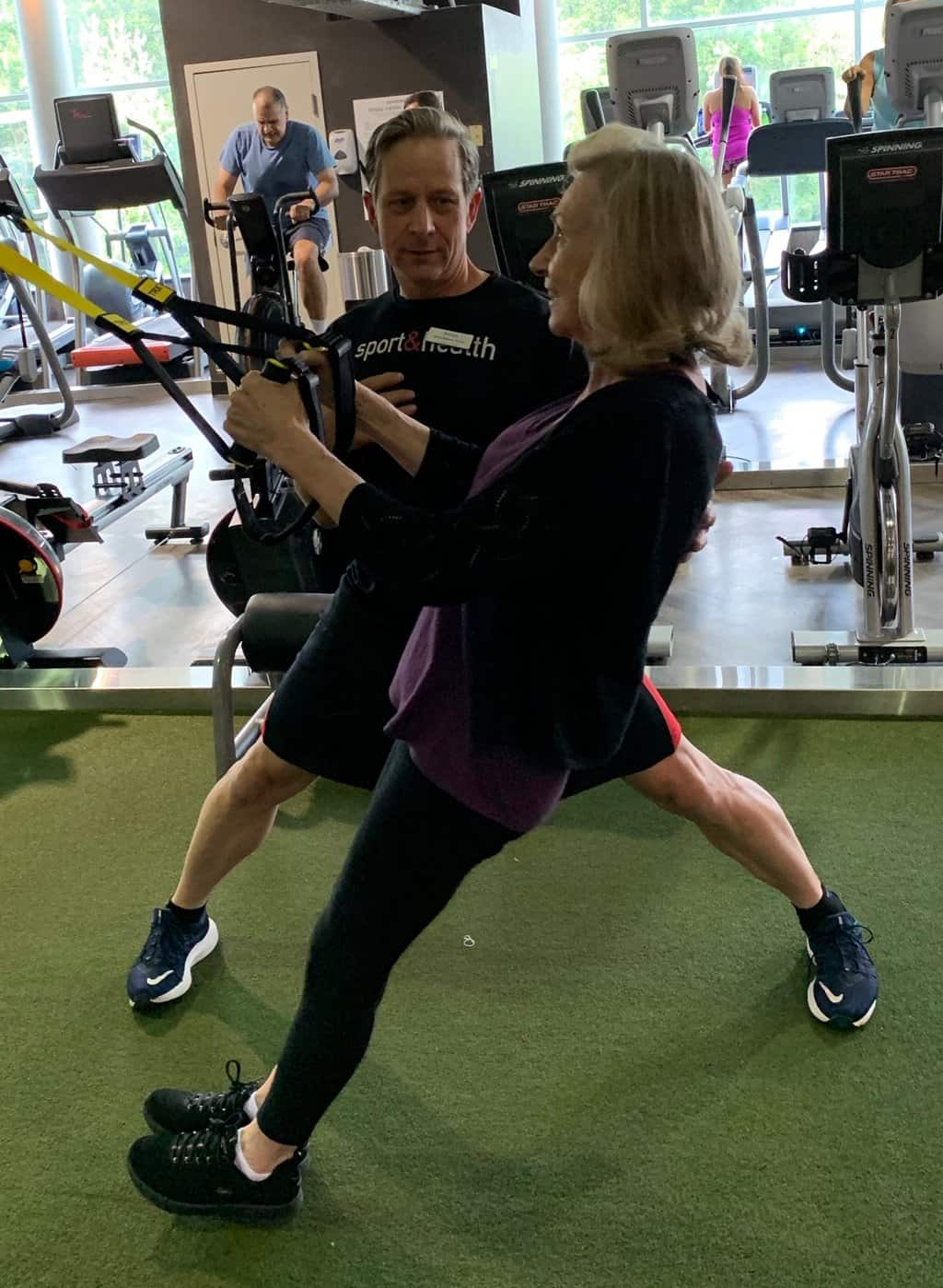 4 Personal Trainer Mindset Missteps For Baby Boomer ...