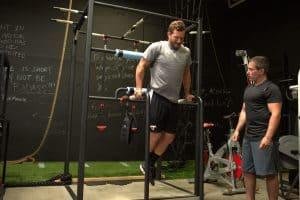 Nick Tuminello Workout Video Bar Dips 014 WEB 1